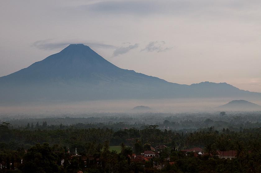 Vulkan Gunung Merapi