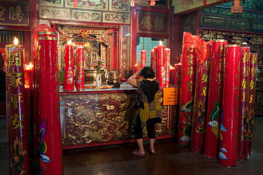 Jin De Yuan Tempel