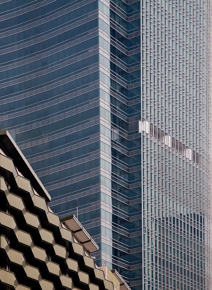 Das Moderne Jakarta