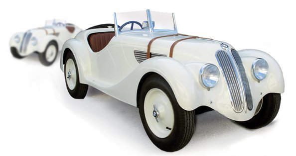 1936 BMW for Children
