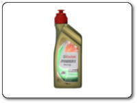 Öle & Schmierstoffe