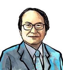 Professor Kwon