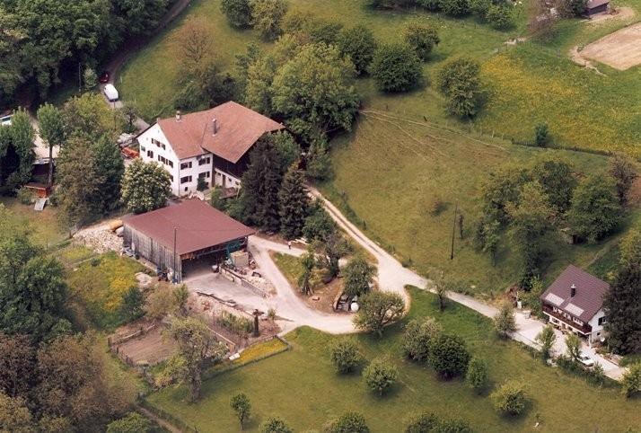 Eichelhof Füllinsdorf