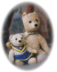 Dating merrythought bears. Hur man.