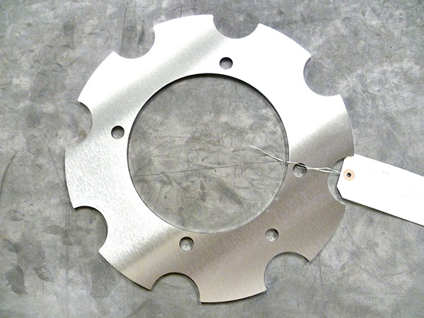 Inox 304L, en 5 mm