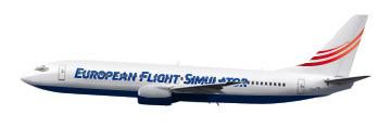 Cliquez sur l'image pour visiter le site de European Flight Simulator