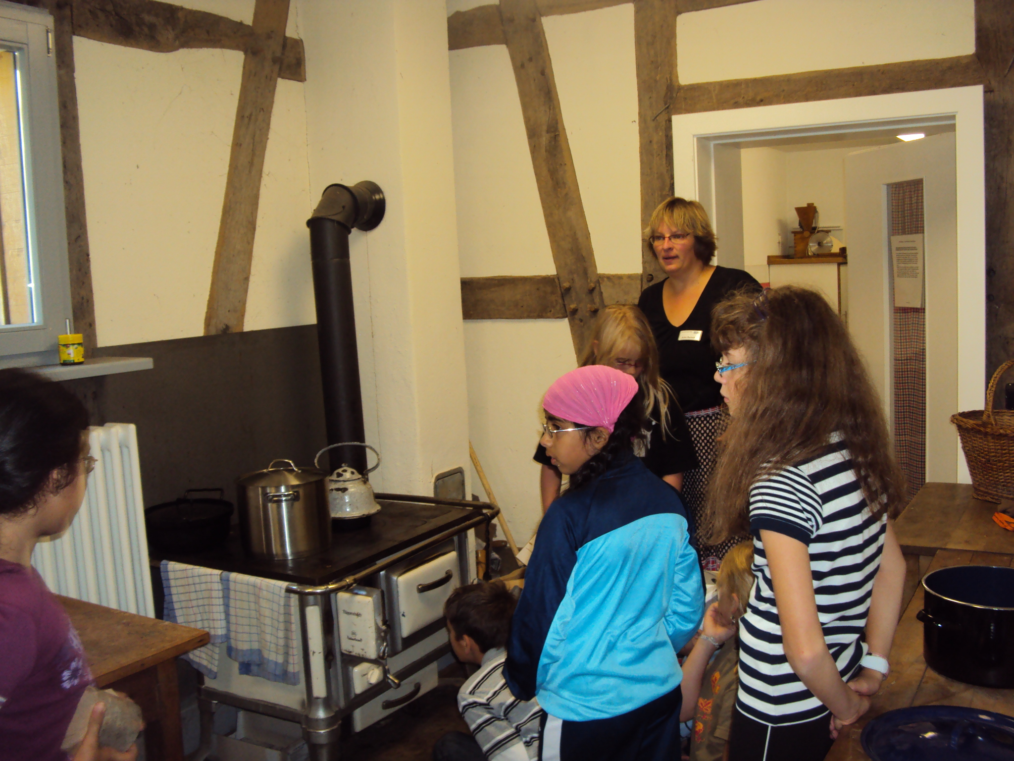 LVR Freilichtmuseum Lindlar: Leben ohne Strom