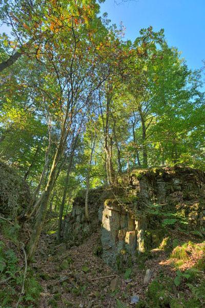 Wanderweg: Steinhauerpfad Rundweg