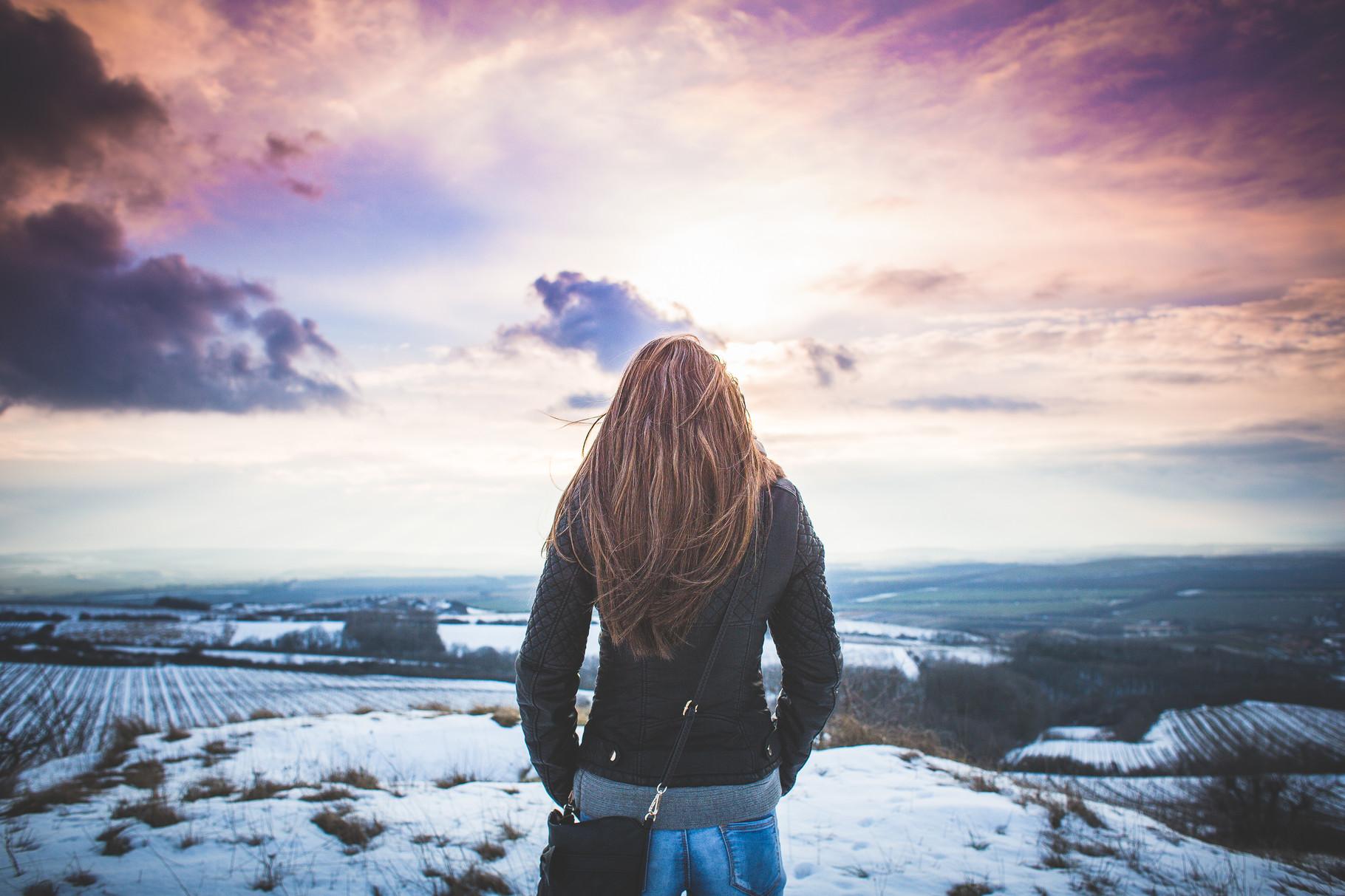 Kosmetik gegen gestresste Winterhaut