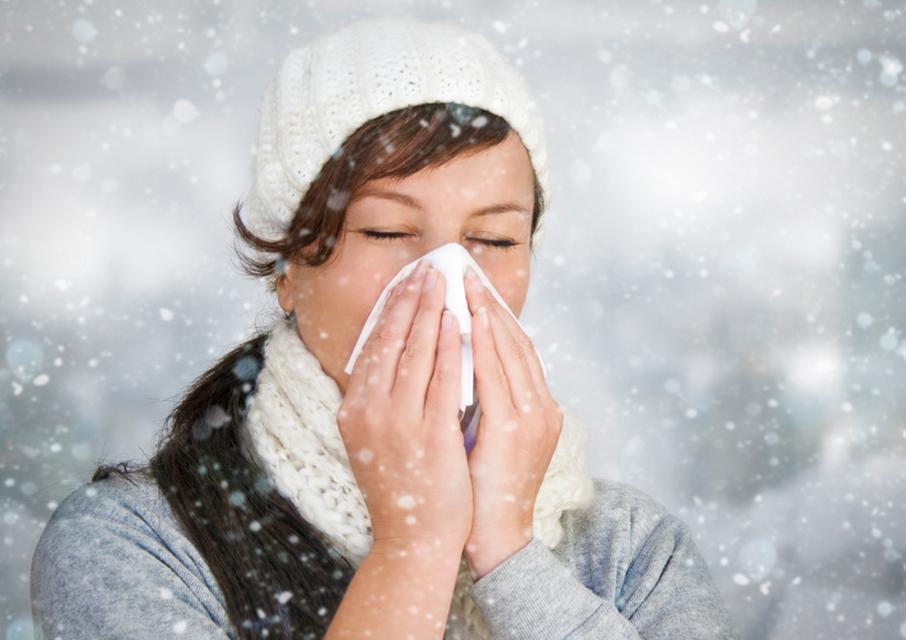 Kann Infrarot-Tiefenwärme auch bei Erkältungen genutzt werden?