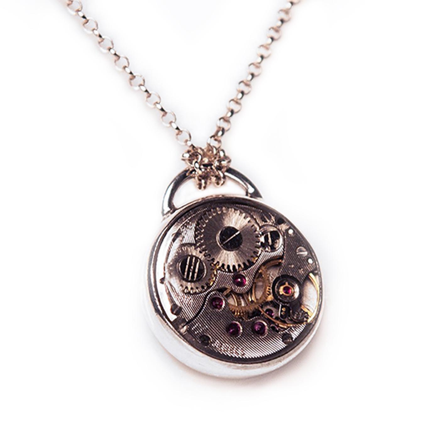 Pendolo Silber