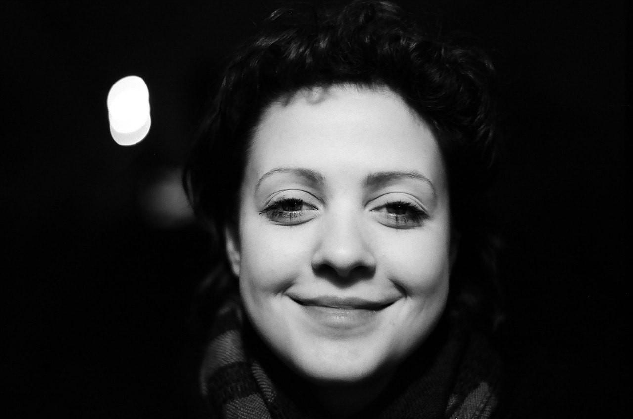 Мария Денкова