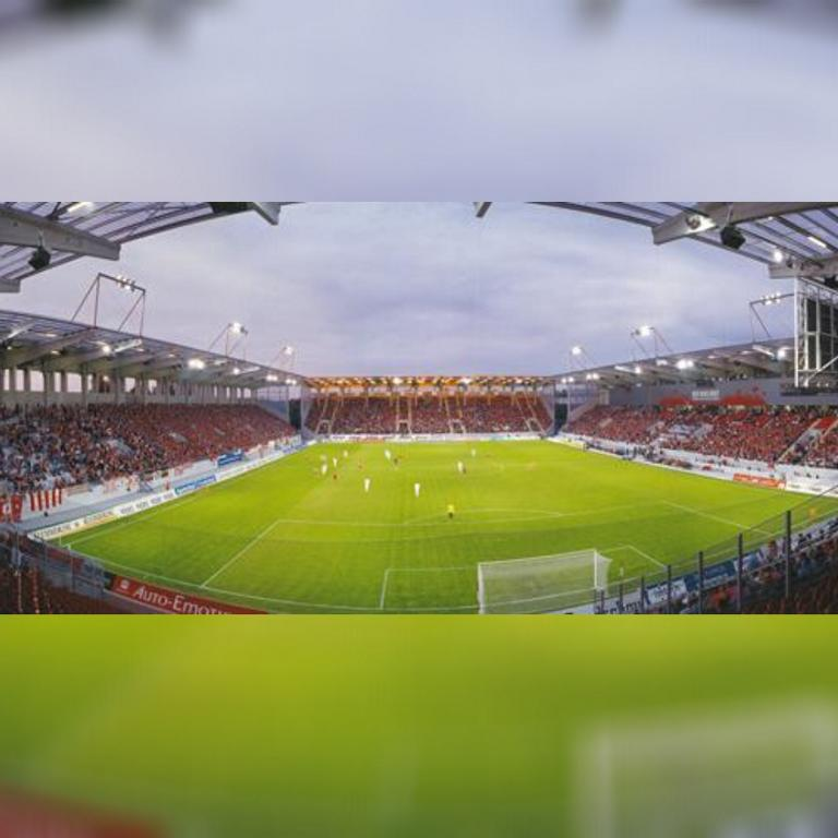 Sparda-Bank-Hessen-Stadion, Offenbach am Main