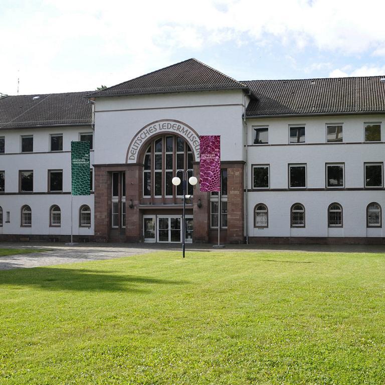 Deutsches Ledermuseum, Offenbach am Main