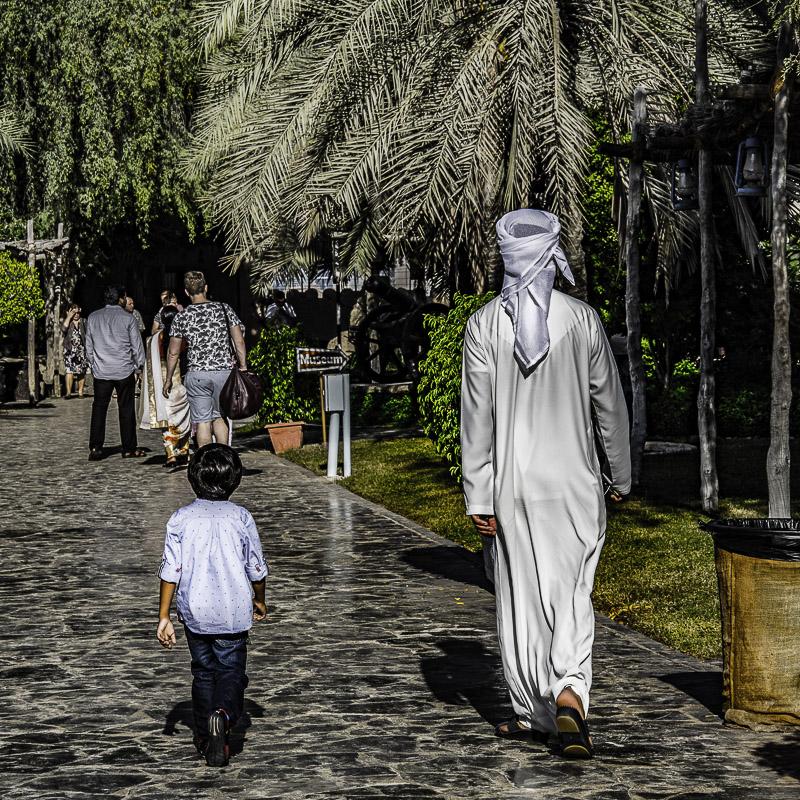 Abu Dhabi -Nuove generazioni