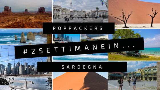 #2SettimaneIn...Sardegna