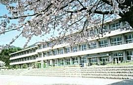 美濃小学校