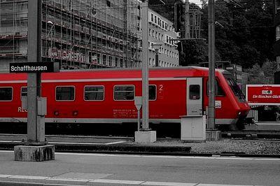 Schaffhausen (CH)