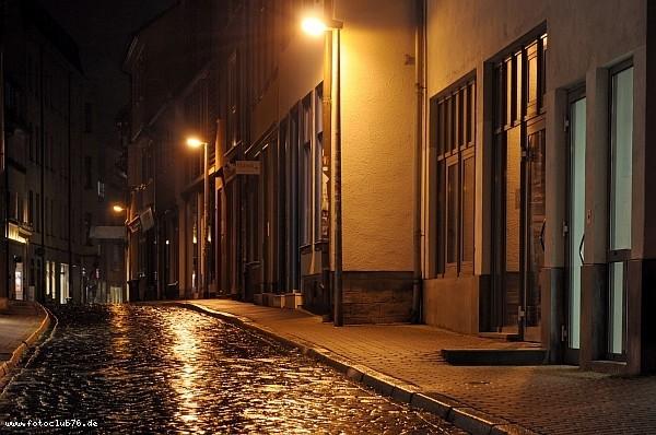Zürich bei Nacht 2