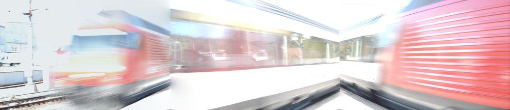 Geschwindigkeit ist alles...