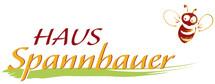 Logo: Ferienwohnungen Haus Spannbauer ****