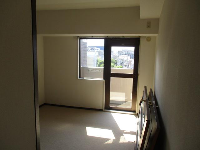 玄関横の洋室(1)(解体前)