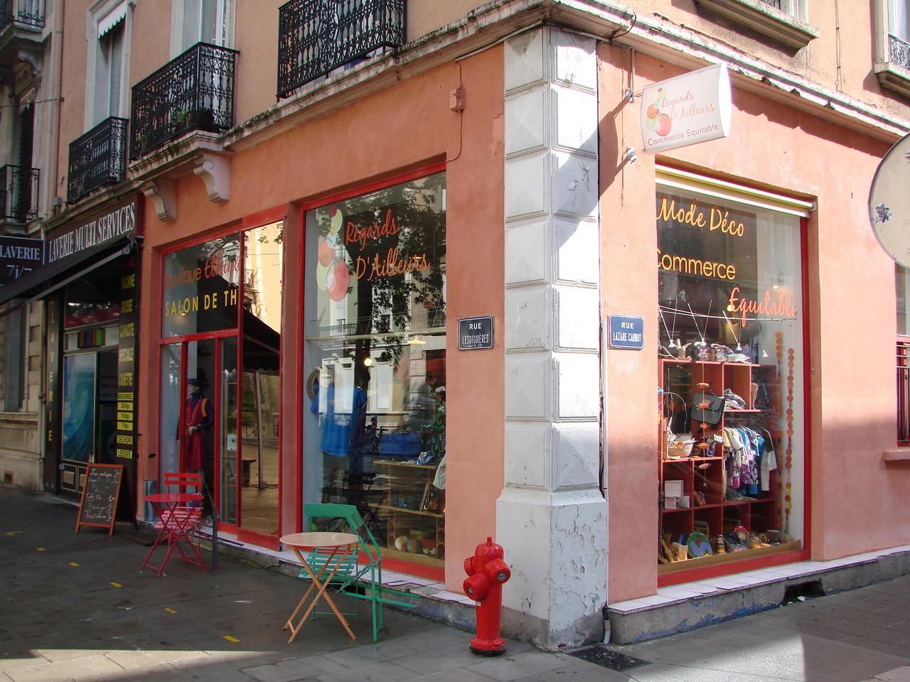 Regards d'Ailleurs à Grenoble