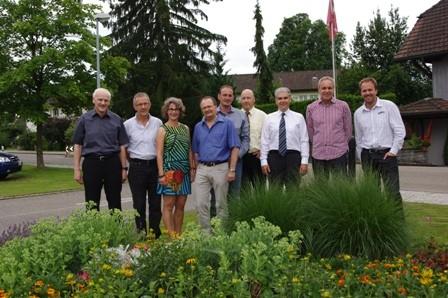 Gemeinderat Bubikon (www.bubikon.ch)