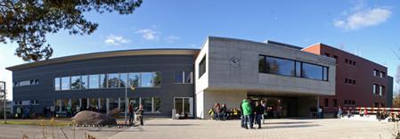 200'000 Franken teurer als geplant: Zwischenbau im Bubiker Schulhaus Bergli