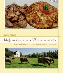 Kochbuch des Bubikers Walter Messmer: Vom Autor vorfinanziert