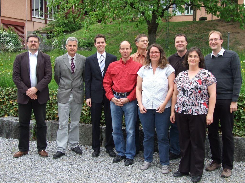Reformierte Kirchenpflege Bubikon (www.refkirchebubikon.org)