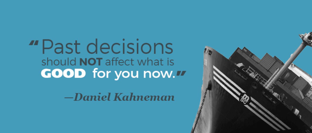 Quote: Daniel Kahneman
