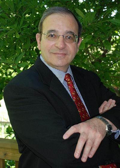 Dr. Richard Barbuto