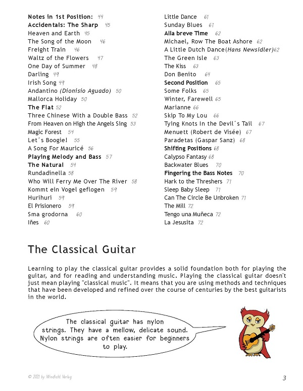 merlins-guitar-lessons-table-of-contents-the-classical-guitar