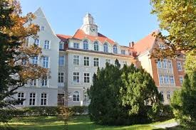 Oberschule Bischofswerda - Schulgebäude an der Kirchstraße