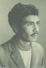 Sr. Eliseo Freire Martínez.