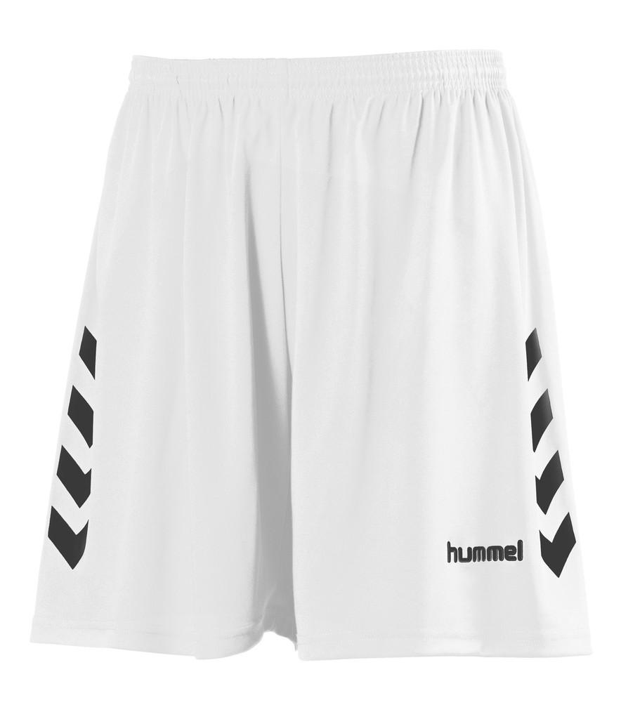 Hummel S Jaune Taille Short CLASSIC Bleu
