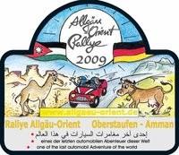 Allgäu Orient Rallye