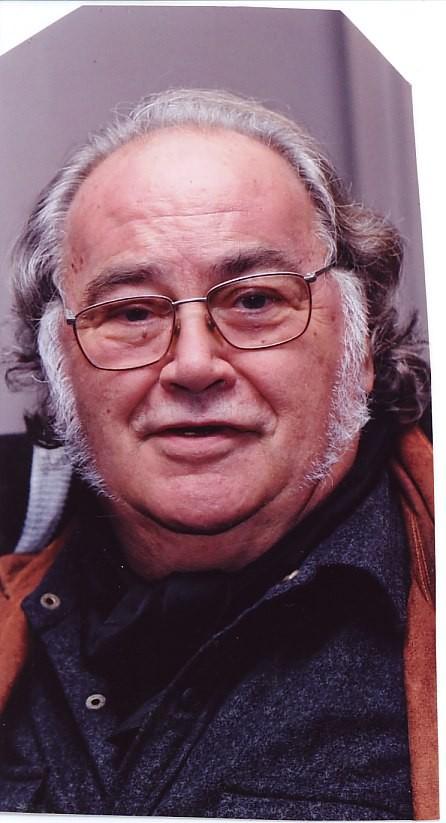 Alain Nohé