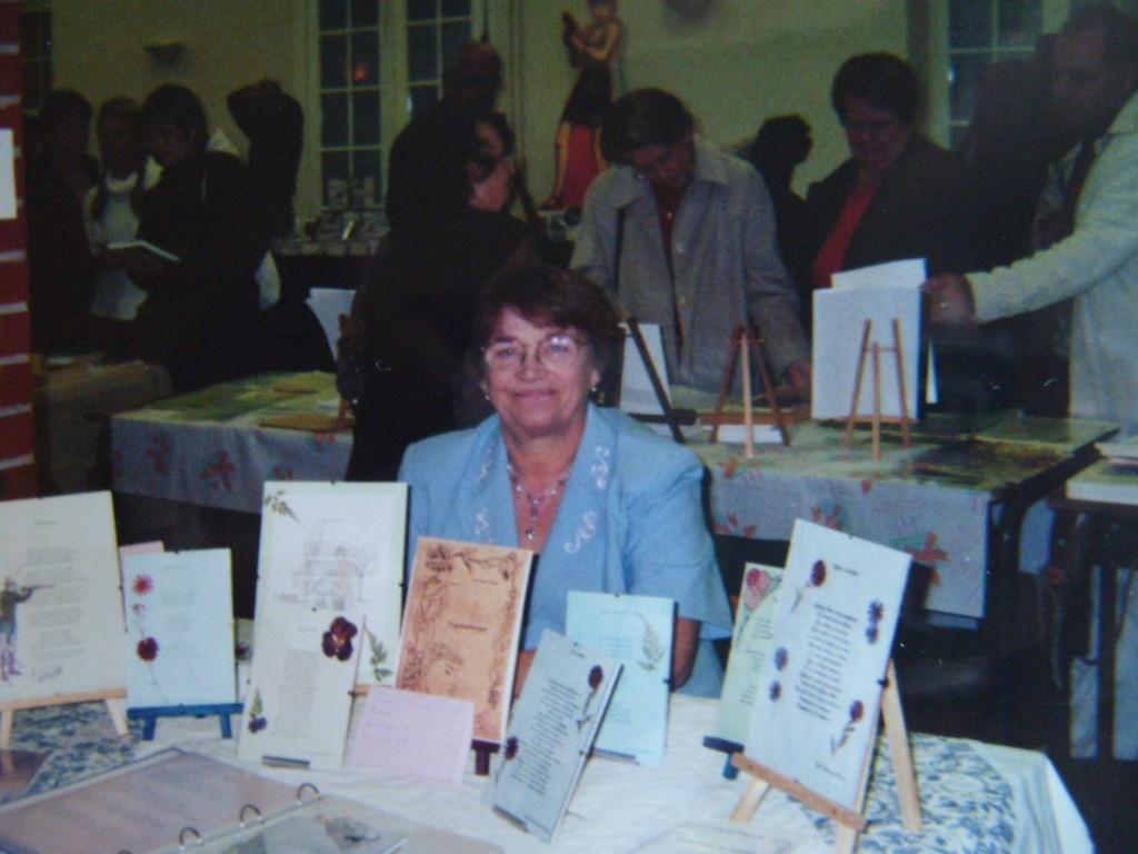 Marie-France Brissot-Plessy (89210 - Brienon sur Armançon)