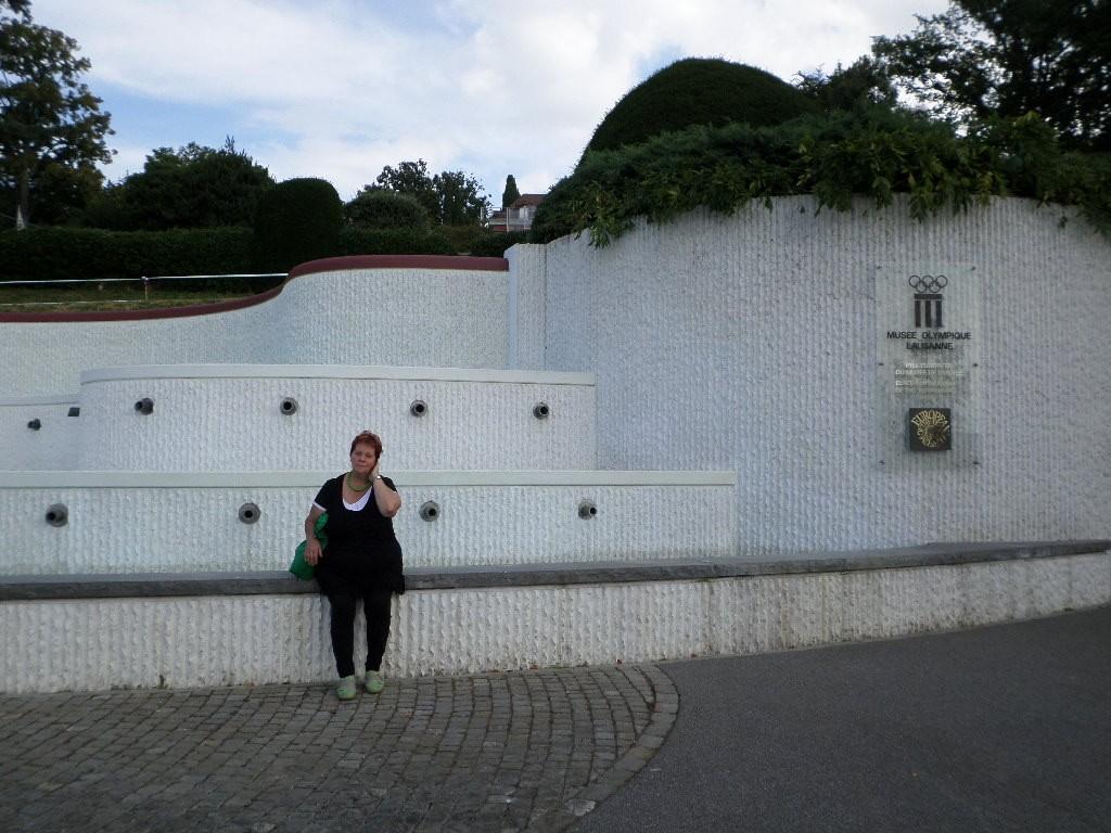 Marie-Jose Ischer (28200 - Chateaudun)