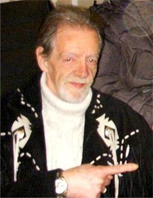 Serge Lainé (77440 - Lizy sur Ourcq)