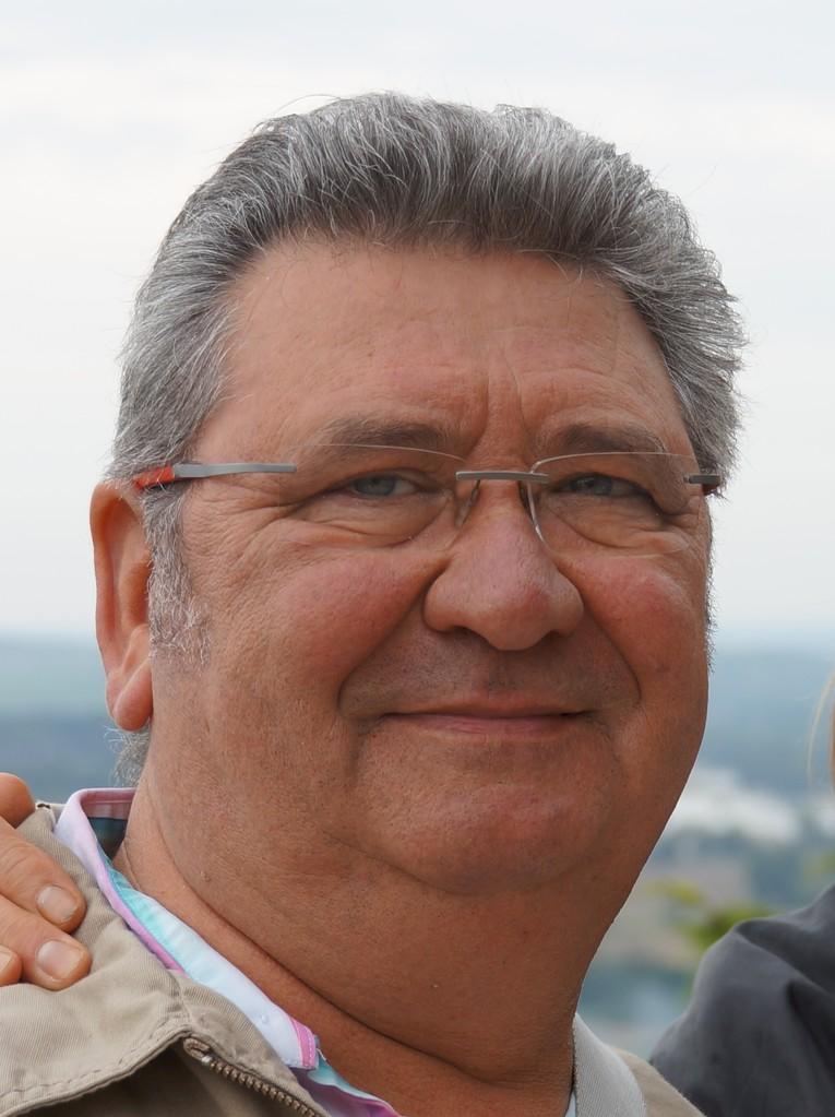 Jean-Marie Adrien (89400 Charmoy)