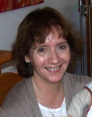 Marie-Christine Bertrand (77990 - Le Mesnil Amelot)