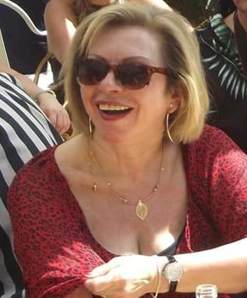 Claudine Greco (94000 - Créteil)