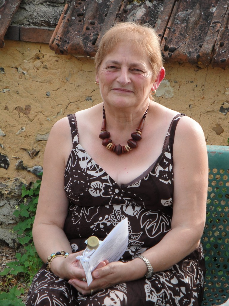 Marie-Thérèse Lucet (89)