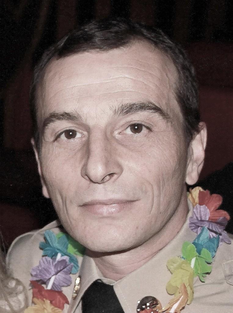 David Schvent