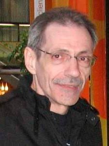 Michel Charbonneau (Montréal) - Vice-président