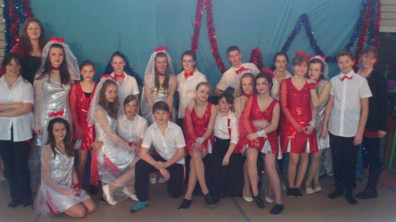 Brauttanz 2012