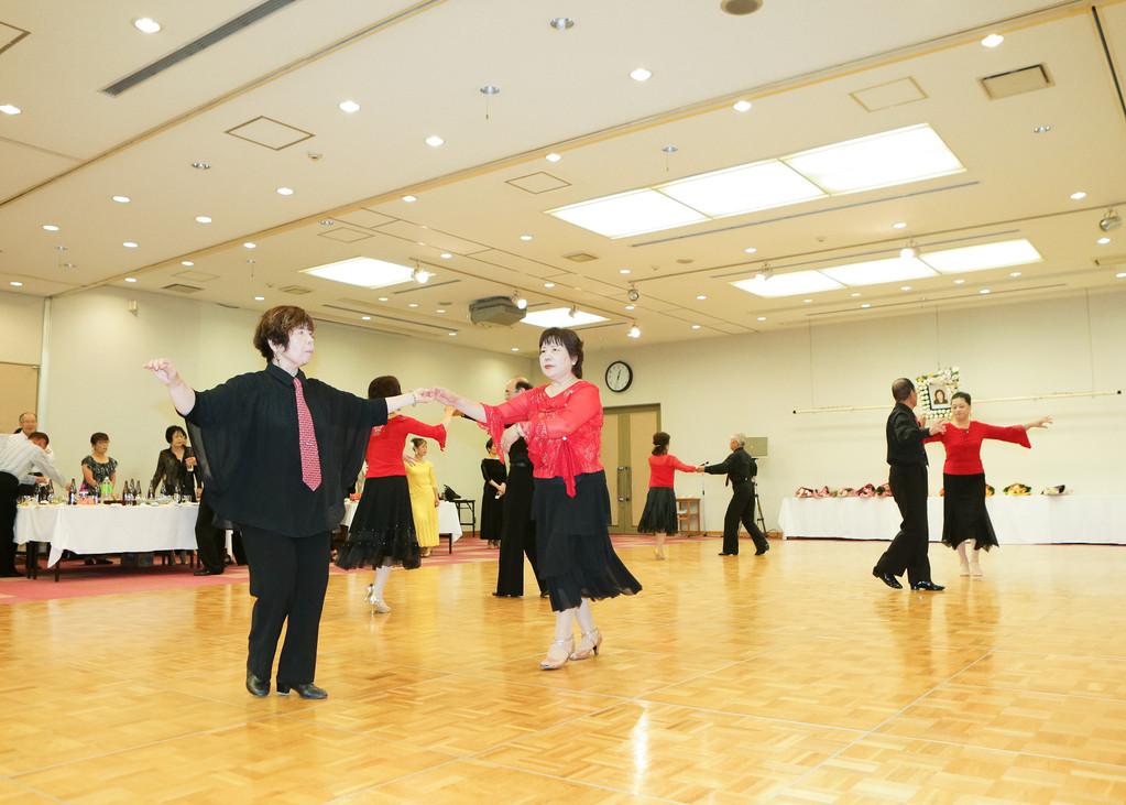 東広島教室演技発表